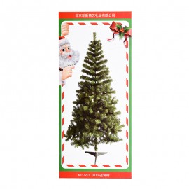 圣诞树 (180 cm)