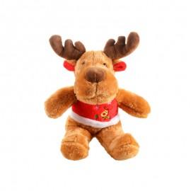 圣诞节 小号圣诞鹿