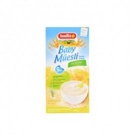 瑞氏麥寶寶有機糙米粉 瑞士進口 6個月以上嬰幼兒輔食