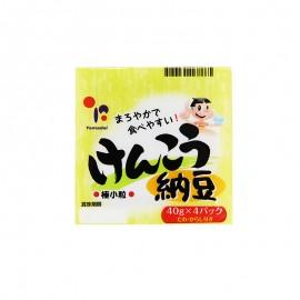 山大 けんこう納豆 極小粒(北海道産)