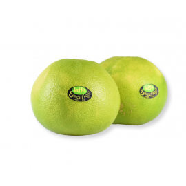 Jaffa 以色列青皮白金西柚