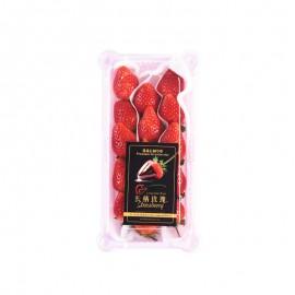 长柄玫瑰 草莓