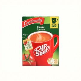 康特 番茄速食湯料 80g
