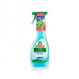 Frosch菲洛施  厨房重油污清洁剂(苏打)