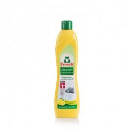 Frosch菲洛施  不锈钢/陶瓷清洁剂(柠檬)