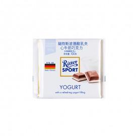 瑞特斯波德酸乳夹心牛奶巧克力100克
