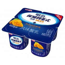 明治 保加利亞式酸奶(芒果味)