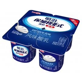 明治 保加利亞式酸奶 (原味)