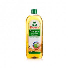 Frosch菲洛施  柑橘浴室清洁剂