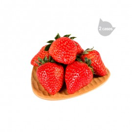 FIELDS Benihoppe Strawberries (250 g*2)