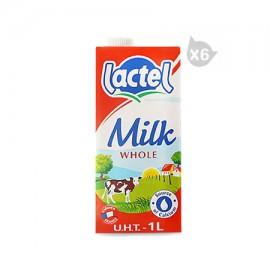 兰特 全脂牛奶*6