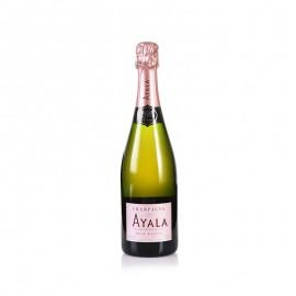 爱雅拉桃红香槟