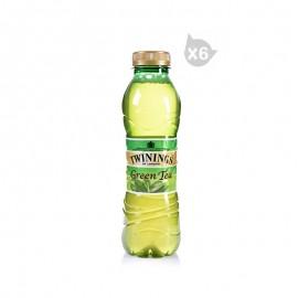 川寧綠茶飲料