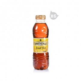 川寧檸檬味冰茶飲料