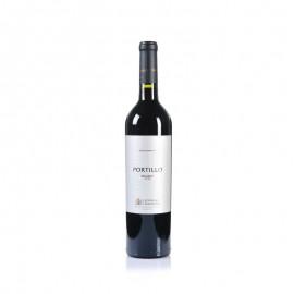 萨兰亭博迪优马贝克红葡萄酒750ml