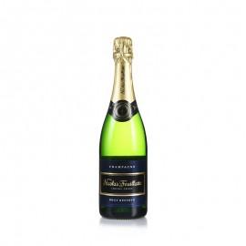 丽歌菲雅珍藏天然型香槟