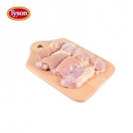 泰森 冰鲜 去皮去骨上腿肉