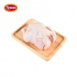 泰森 冷冻 整鸡