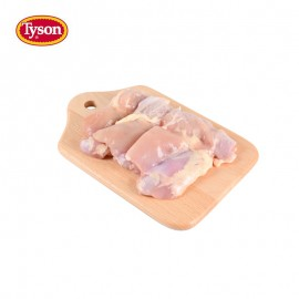 泰森 冷冻 去皮去骨上腿肉