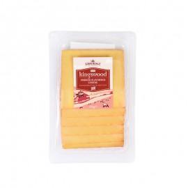 夏日山丘烟熏风味干酪片(熟化干酪)