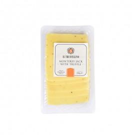 夏日山丘蒙特里杰克松露风味干酪片