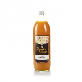 Pressoirs De Provence Pure Orange Juice