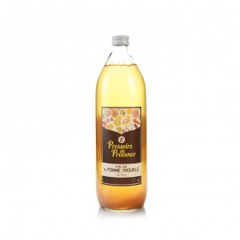 Pressoirs De Provence Pure Apple Juice