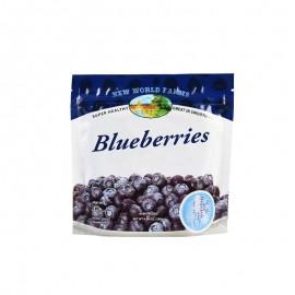 New World Farms 新世界農場速凍藍莓