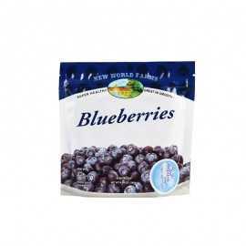 New World Farms 新世界农场速冻蓝莓