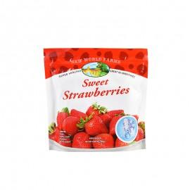 New World Farms 新世界農場速凍草莓