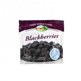 New World Farms 新世界農場速凍黑莓