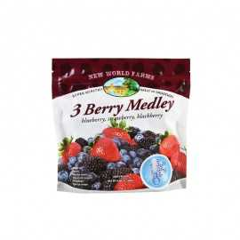 New World Farms 新世界农场速冻混合莓