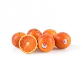 萬州 玫瑰香橙(塔羅科血橙)