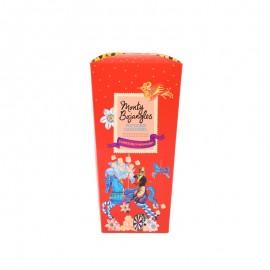 猫弟.本杰克松露形代可可脂巧克力制品-旋转木马系列