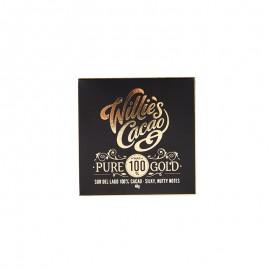 威理香浓黑巧克力40g