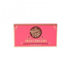 威理巧克力制品粉色礼盒装