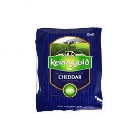 金凱利 愛爾蘭風味淡切達干酪