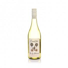 澳大利亚埃文斯幽情密使霞多丽白葡萄酒