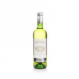 法国杜波酒庄珍藏白葡萄酒2014年
