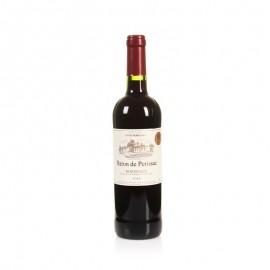 法国皮卡斯男爵酒庄红葡萄酒2015 75cl