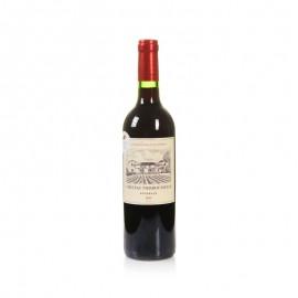 法国罗塞勒酒庄红葡萄酒2013年