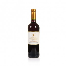 法国拉图爱乐红葡萄酒2015 750 ml