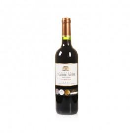 法国芙萝奥德酒庄红葡萄酒2015年