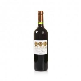 法国加西厄特酒庄红葡萄酒2014 750 ml