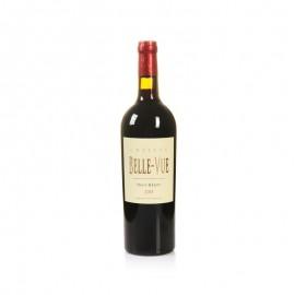 法國貝樂威酒莊紅葡萄酒2013年