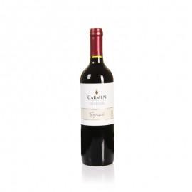 卡乐门西拉红葡萄酒750ml
