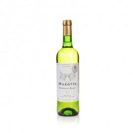 法国马洛特庄园白葡萄酒2015 750 ml