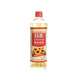 日清 葵花籽油 1 L