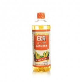 日清 コーン油