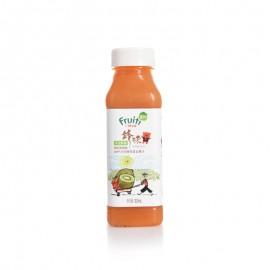 果的 HPP冷压鲜榨枸杞猕猴桃混合果汁 300ml